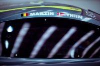 Aston Martin Racing naar NLS