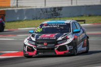 Esteban Guerrieri - Honda Civic Type R TCR