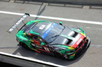 Ford Mustang MARC 2 Car V8 - VR Racing by Qvick Motors