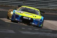 Twin Bush Motorsport - Audi R8 LMS GT3