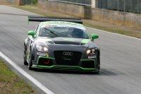 Jesco Kaczmarek- Audi TT