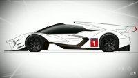 Le Mans Prototype 2020