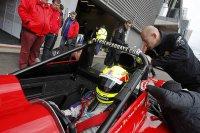 Problemen bij DVB Racing