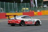 Van Haeren-Hoogaars-Hoevenaars - Belgium Racing Porsche 991 Supercup