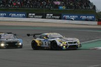 BMW Sports Trophy Team Marc VDS - BMW Z4 GT3