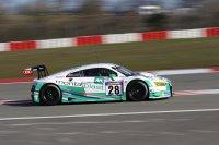 Land Motorsport - Audi R8 LMS GT3