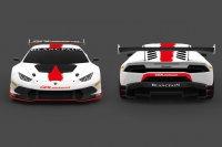 GDL Racing - Lamborghini Huracán LP 620-2 Super Trofeo