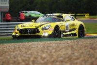 AMG - Team HTP Motorsport - Mercedes-AMG GT3
