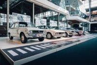 100 Jaar Mazda in Autoworld Brussels