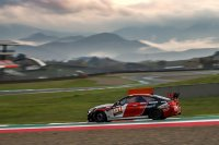 Team Avia Sorg Rennsport - BMW M4 GT4