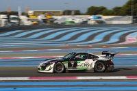 Herbert Motorsport - Porache 997 GT3 R