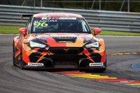 Mikel Azcona - Volcano Motorsport