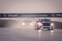 Tomas de Backer - Ford Peerlings/Belgium Racing