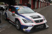 Tom Coronel/Jamie Jason Vandenbalck - Bas Koeten racing Seat Leon TCR