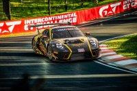 Earl Bamber Motorsport - Porsche #1