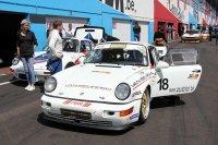Garage Van Beurden - Porsche 964 Cup