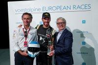Jean-Éric Vergne - Winnaar voestalpine European Races