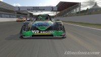 VR Racing - Qvick Motors - Radical SR8