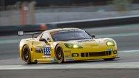 V8 Racing - Chevrolet Corvette