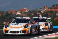 PROsport Performance - Porsche Cayman GT4