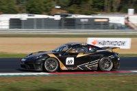 Thierry Vermeulen - GP Elite - Porsche Cayman GT4 ClubSport