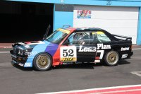 Cristophe Van Riet - BMW M3 E30