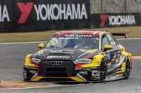 Denis Dupont - Audi RS3 LMS