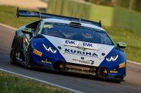 Chrisal Leipert Motorsport - Lamborghini Huracán