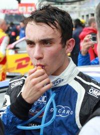 John Filippi - Campos Racing