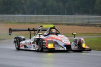 GHK-T2 Racing - Norma M20 FC