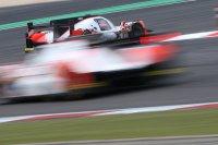 Manor Racing - Oreca 05