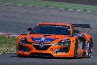 V8 Racing - Renault Sport R.S.01