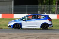 Jules Grouwels - Ford Fiesta Sprint Cup