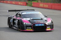 HCB-Rutronik Racing - Audi R8 LMS GT3
