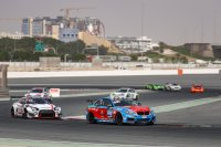 Kwalificaties 2019 Hankook 24H Dubai