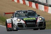 Belgium Racing - Porsche GT3 R