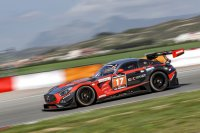 IDEC Sport Racing - Mercedes GT3