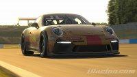 Bingoal by Simtag EMG - Porsche 991 GT3 Cup