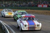 Steve Volders - Ford Escort MK1