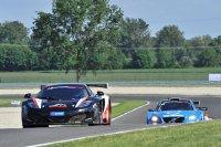 Jim Geddie - McLaren GT3
