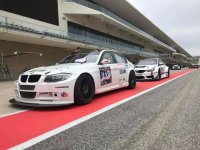 JR Motorsport-BMW E90 M3