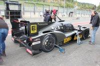 Edeka Racing Aschoff - Ginetta G58