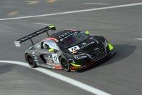 René Rast/Niki Mayr-Melnhof - WRT Audi R8 LMS ultra