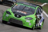 Ron Snoeck - Seat SuperCar