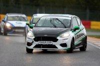 Philippe Huart - Belgium Racing