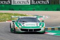 Louis-Philippe Soenen - Ferrari 488 GT3