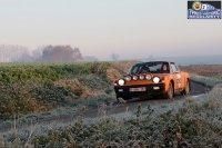 Ruben Maes - Porsche 914