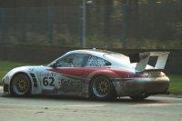 RTM - Porsche 996 GT3-RS