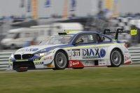 Ward Sluys/Chris Mattheus - JRMotorsport BMW M4 Silhouette
