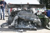 Audi zal in 2006 niet meer racen in de BTCS